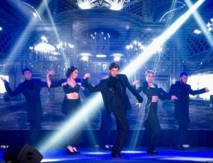 Александр Лещенко и театр танца Foresight рассказали о самом запоминающемся выступлении