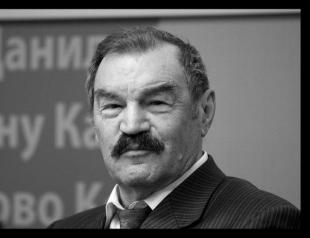 """Умер Петр Зайченко, звезда фильмов """"Парад планет"""", """"Такси-блюз"""" и других"""