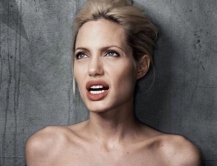 Анджелина Джоли — новый супергерой вселенной Marvel?