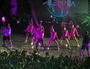 #SHALENII! Чем запомнился концерт DILEMMA во Львове