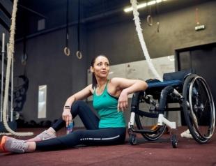 Wings for Life World Run: как тренируются люди с инвалидностью