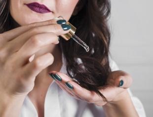 Glossy hair: модный тренд в уходе за волосами