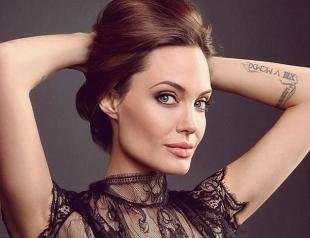 Анджелина Джоли может пойти в политику?