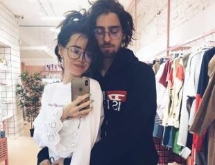 Владимир Дантес ответил на слухи о беременности Нади Дорофеевой (ФОТО)