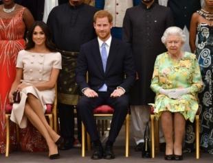 "Проект принца Гарри с Опрой Уинфри ""нарушение традиций"": что думает королева Елизавета II?"