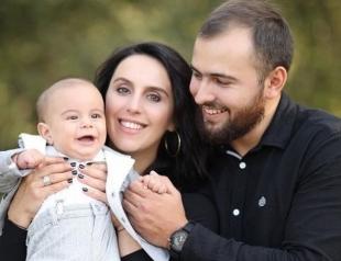 """""""Я строгая мама"""": как прошел первый день рождения сына Джамалы?"""