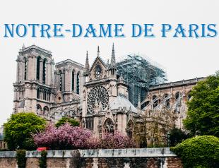 Нотр-Дам де Пари: история и влияние творчества Виктора Гюго на собор