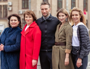 """Зважені та щасливі-9"": продюсеры рассказали о концепции нового сезона"