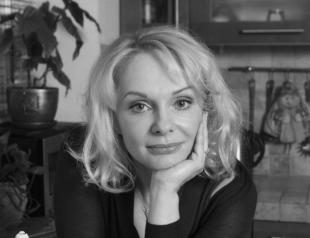 Умерла Ирина Цывина, вдова Евгения Евстигнеева