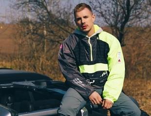 """Певец OLEYNIK выпустил клип: встречайте премьеру видео """"Числа"""""""