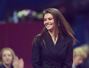 СМИ: Алина Кабаева родила двойню?