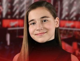 Дочь Алсу Микелла Абрамова записала песню с Ержаном Максимом (ВИДЕО)