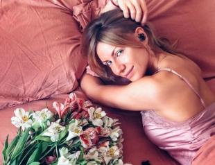 """Леся Никитюк впервые откровенно рассказала о расставании с """"соседом"""""""