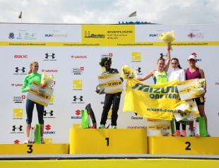 4th Interpipe Dnipro Half Marathon 2019: рекордное количество участников и обновление рекорда трассы
