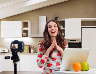 Итальянский бренд техники для дома Candy объявляет конкурс среди видео-блогеров!