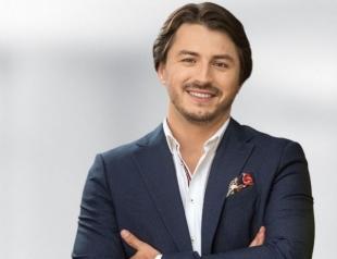 Сергей Притула идет в политику: шоумен вошел в партию Вакарчука (ФОТО)