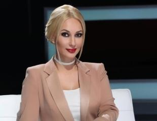 Лера Кудрявцева показала лицо своей девятимесячной дочери (ФОТО)