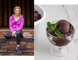 Спасаемся от жары здорово: шоколадный сорбет от Марины Боржемской