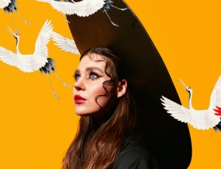 """Пісня Сміливих Дівчат"": KAZKA выпустила первый сингл из нового альбома NIRVANA"