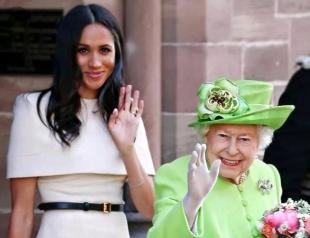 Елизавета II сделает Меган Маркл необычный подарок в честь дня рождения