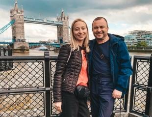 25-летняя возлюбленная Виктора Павлика прокомментировала слухи о свадьбе