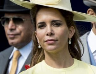 Стала известна причина побега шестой жены правителя Дубая и премьера ОАЭ принцессы Хайи