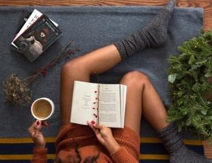 """""""Як спілкуватися з психами"""", """"Як люди думають"""", """"Ніколи небудь. Як вийти з безвиході і віднайти себе"""": ХОЧУ рецензирует книги"""