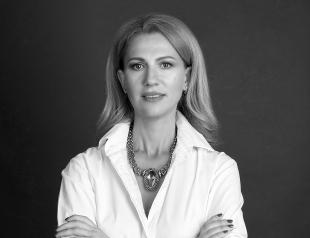 Нон-фикшн — мировой книжный тренд: интервью с издателем IPIO Ольгой Ивановой