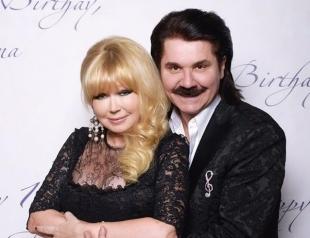 Неожиданно: Павел Зибров решил жениться в третий раз!