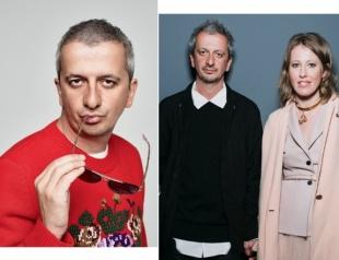 Режиссер, поэт, сердцеед: что надо знать про Константина Богомолова, нового возлюбленного Ксении Собчак