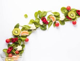 Маски для лица из овощей и фруктов в домашних условиях