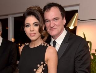 Квентин Тарантино и Даниэла Пик впервые станут родителями