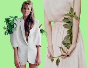 Экомода: крупнейшие fashion-компании договорились защищать окружающую среду