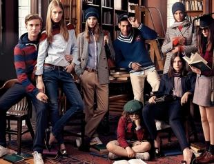 Снова в школу? Стиль преппи: модная тенденция сезона осень-зима 2019-2020