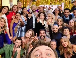 """""""Танці з зірками 2019"""": кто покинул шоу в 3 эфире?"""