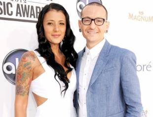 """""""Смерть родственной души не означает вашу смерть"""": вдова Честера Беннингтона из Linkin Park выходит замуж"""