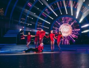 """""""Танці з зірками 2019"""": как судьи оценили выступления участников в третьем эфире"""