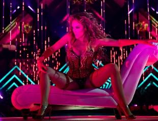 Джей Ло в кино: Мадонна, мамочка и стриптизерша