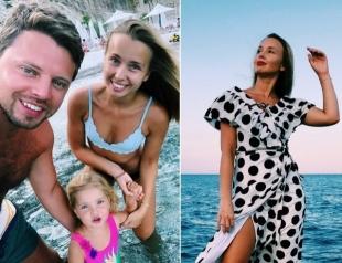 Как отдыхают звезды: Маша Виноградова рассказала о семейном отдыхе в Турции (ФОТО)