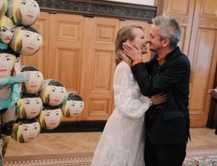 Как прошла свадьба Ксении Собчак и Константина Богомолова: шикарные подарки от звездных гостей и банкет в центре Москвы (ФОТО+ВИДЕО)