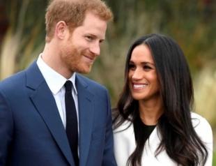 Стало известно, кто стал крестной мамой сына Меган Маркл и принца Гарри