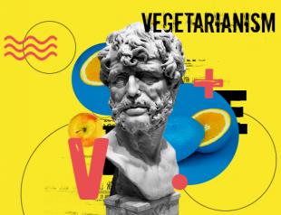 История вегетарианства: от Пифагора до наших дней