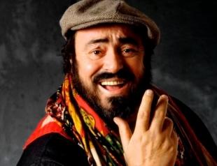Годовщина с дня рождения Лучано Паваротти: жизненные правила артиста