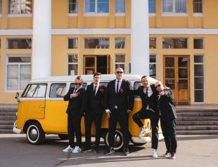"""""""СВ2"""": MOZGI заспівали про скажені українські весілля (ПРЕМ'ЄРА)"""