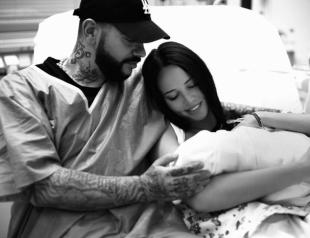 Как Алена Шишкова отреагировала на рождение ребенка Анастасии Решетовой и Тимати?