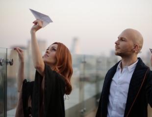 """Романтичный дуэт Alyosha и Vlad Darwin презентовали альбом """"Золота середина"""""""