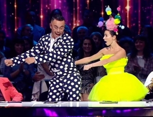 """""""Танці з зірками 2019"""": кто покинул шоу в 11 эфире?"""