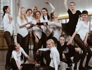 """Гоша или Амина: кто из лучших подруг покинул """"Топ-модель по-украински"""" на этой неделе"""