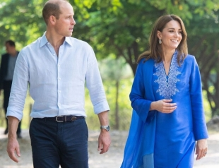Кейт и Уильям заключили договор еще в университете.... и до сих пор следуют ему