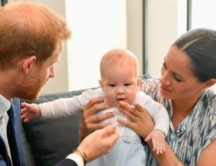 Меган Маркл и принц Гарри ссорятся из-за методов воспитания, но уже планируют второго ребенка